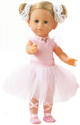 Corolle Collectible Dolls