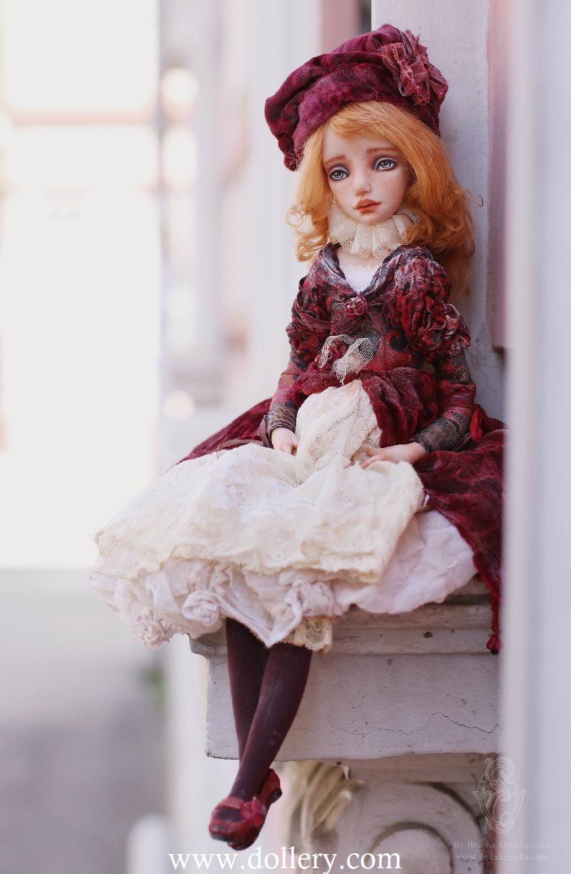 OR-DOLL New Dolls   Den of Angels